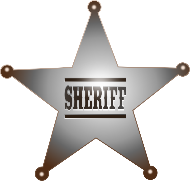 sheriff star clipart free wild west pinterest star clipart rh za pinterest com sheriff badge clipart vector sheriff badge clipart vector