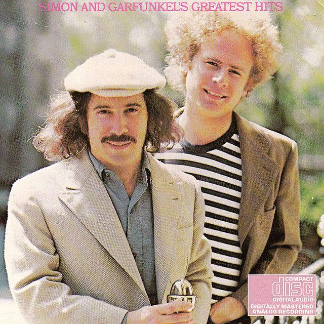 Simon and Garfunkel - scarboro affair