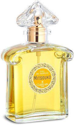 Pin Van Anne Marie De Roos Op Guerlain Parfum Dames Parfumflesjes