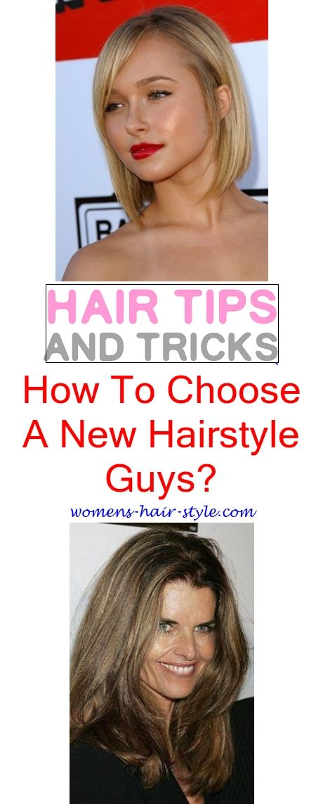 How To Pick The Best Hairstyle For Your Face Pinterest Finger