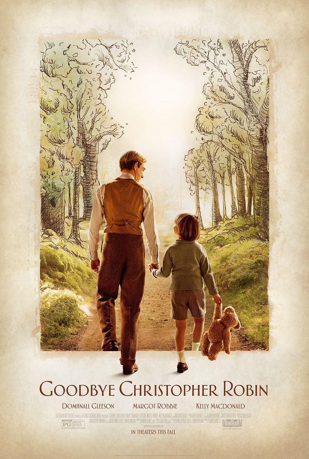 Interview with Goodbye Christopher Robin Director Simon Curtis ...