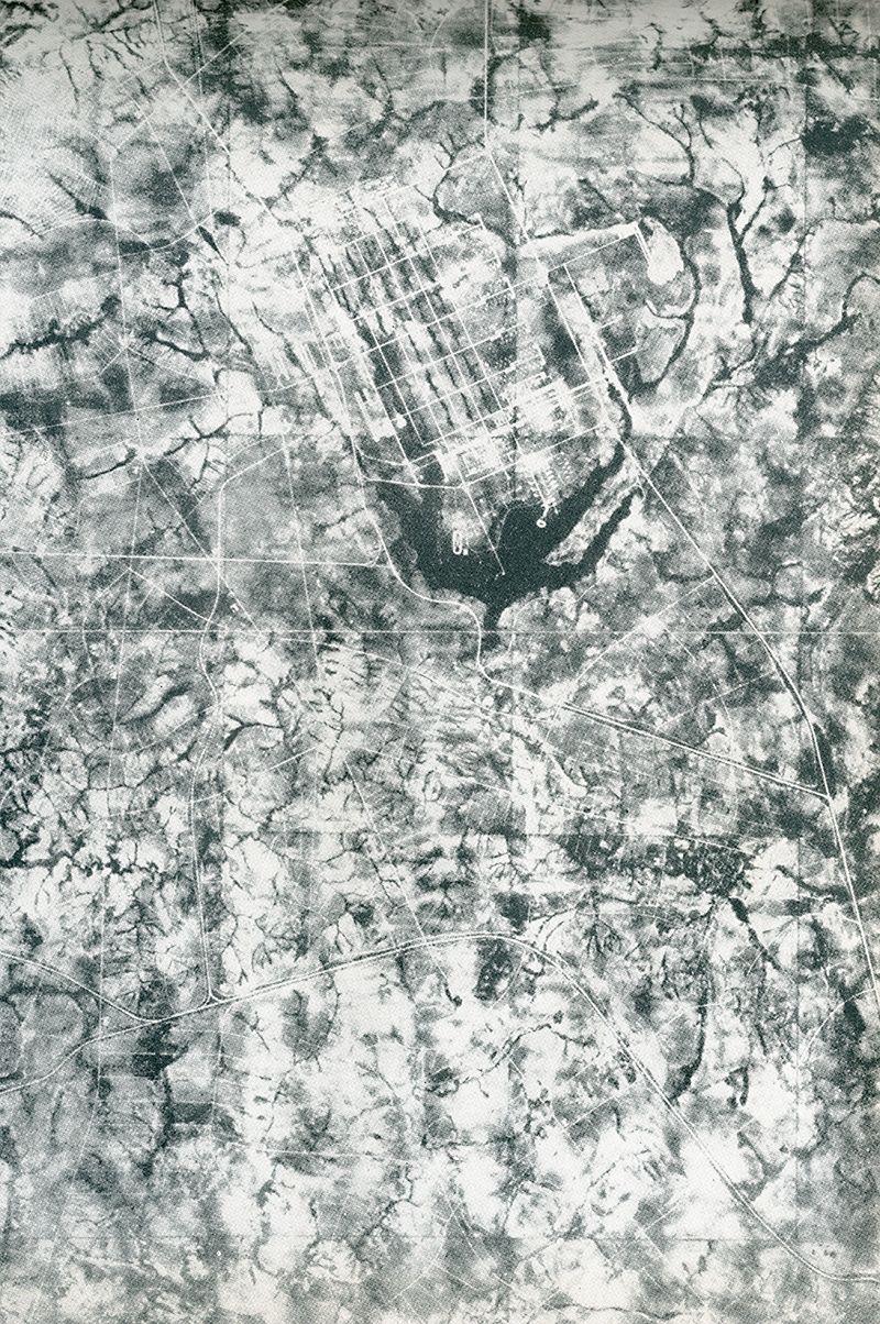 Carlos Cascaldi, Joao Vilanova Artigas. Modulo. 8 1957: 81