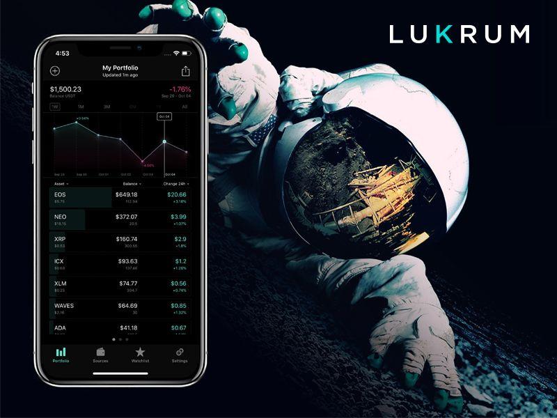 Kepler Technologies Launches LUKRUM Portfolio Tracker