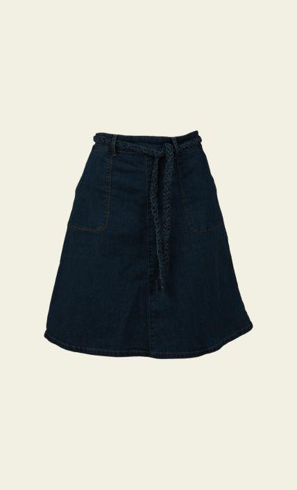 King Louie - Rosa Skirt Denim | Mode und Nähen | Pinterest | Mode ...