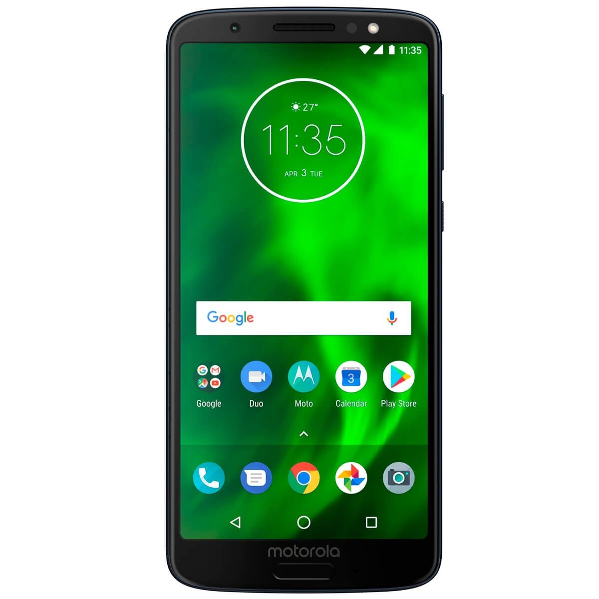 Motorola Moto G6 Caracteristicas Precio Reviews Y Donde Comprar Doble Sim Lector De Huellas Huellas Dactilares