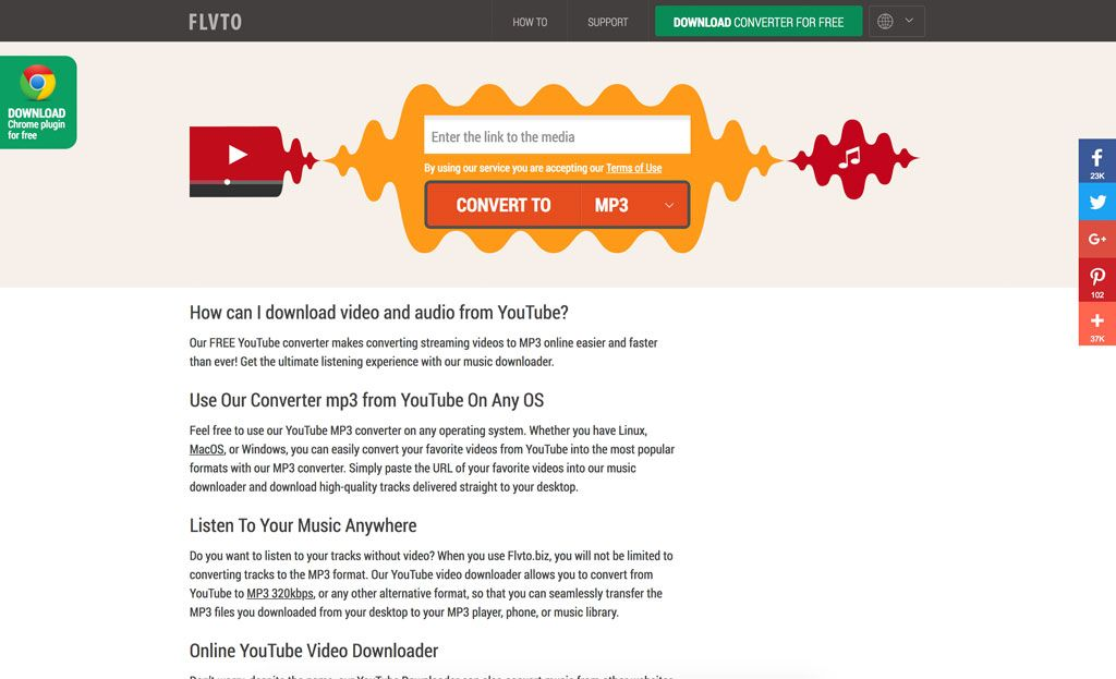 Flvto Youtube Converter Music Downloader Convert Videos To Mp3 Or Mp4 For You Song Youtube Video Online