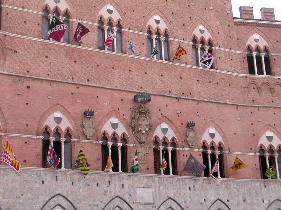Piazza Grande - Arezzo Italia