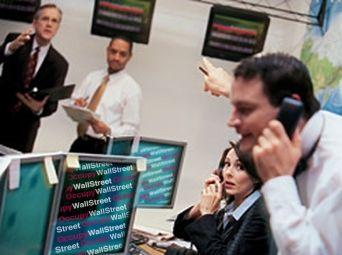 Wall Street Banks Underwrite Occupy Wall Street I.P.O.
