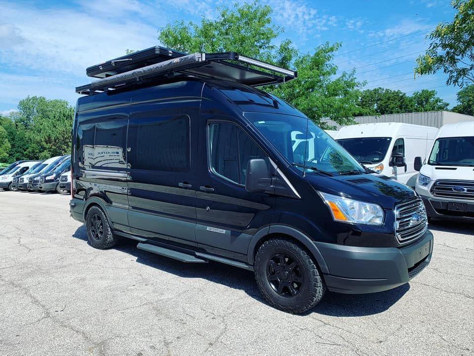 Pin On Vandoit Camper Vans