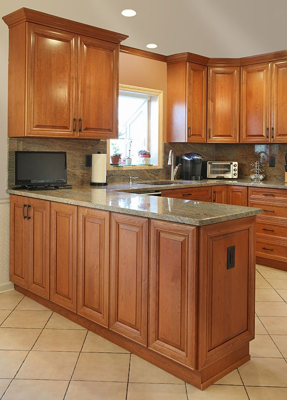 Granite And Radon Will You Be Installing Both Of These In Your Home Kitchen Remodel Best Countertops Kitchen Decor