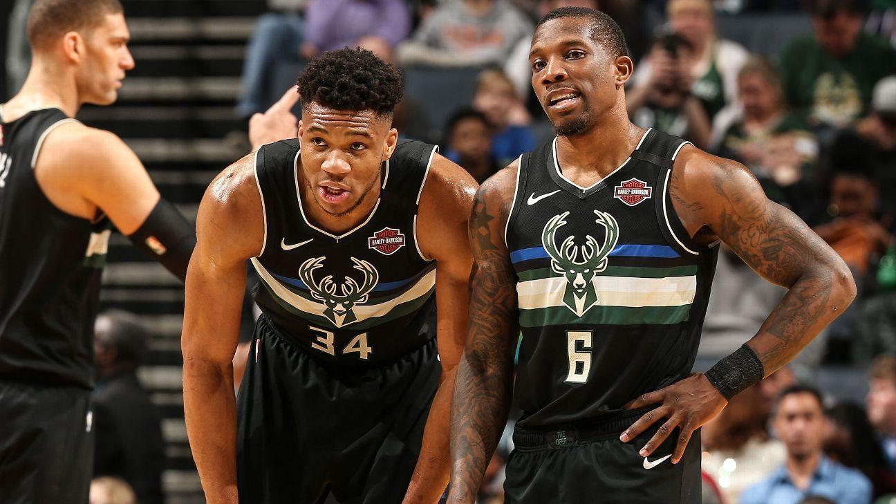 Lowe Five NBA things I like and don't like, including a
