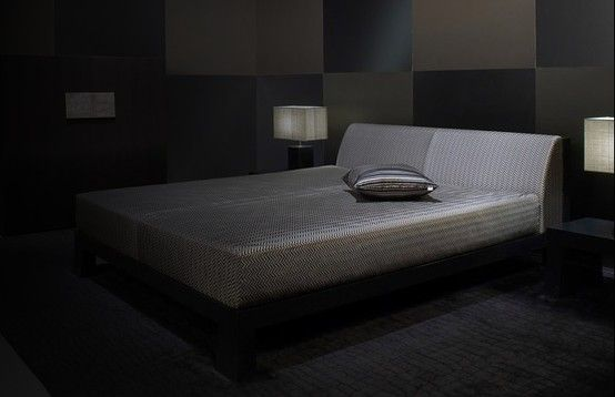 Bedroom Furniture By Armani