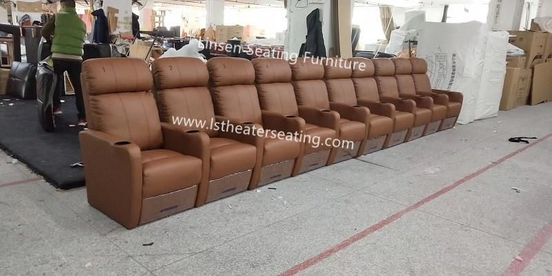 Theater Seating Couch Costco Room