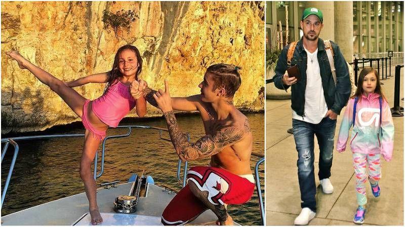 Justin Bieber Sends A Heartwarming Message To His Little