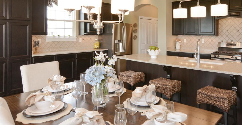 Northwest Indiana Home Builder Olthof Homes New For In Cedar Lake Chesterton