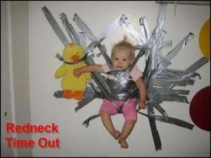 Redneck Time Out