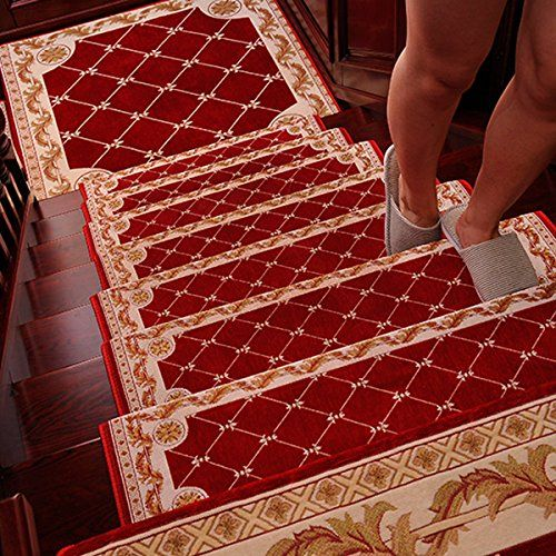 Best Cheap Keyama Set Of 15 Acrylic Rectangle Indoor Carpets 400 x 300