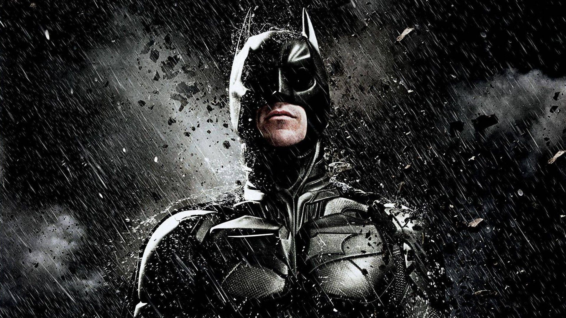 The Dark Knight HD Wallpapers Backgrounds Wallpaper 1920