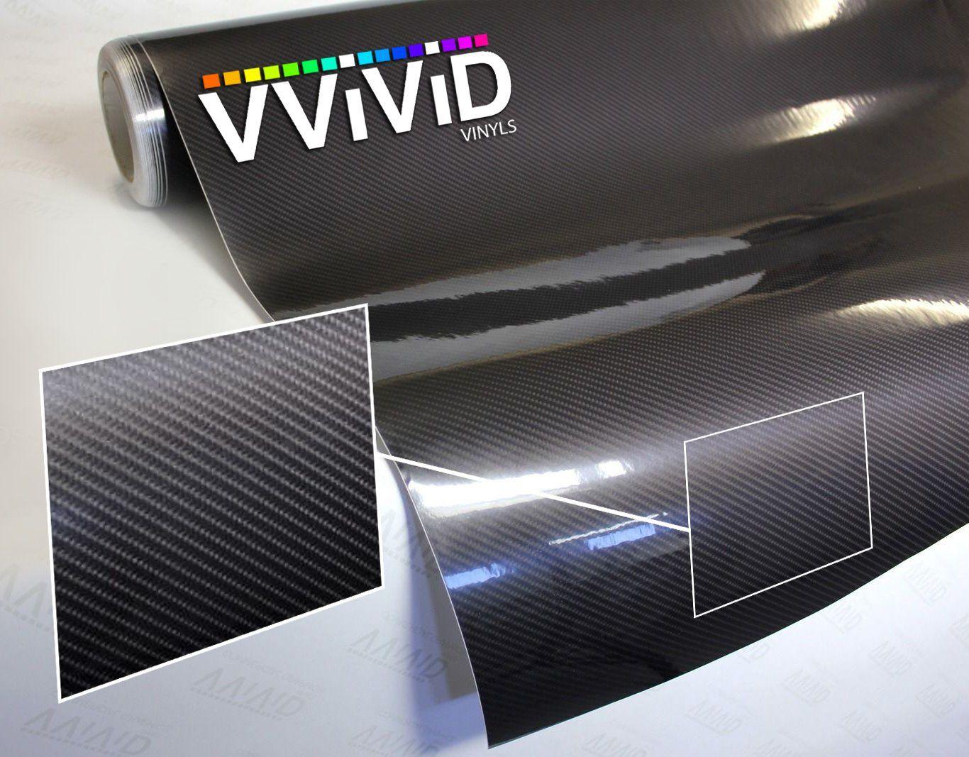 Vvivid High Gloss Black Carbon Fiber Tech Art 3 Layer 3d Realistic True Carbon Fiber Look Cast Vinyl Wrap 5ft X 5f In 2020 Vinyl Wrap Carbon Fiber Vinyl Carbon Fiber