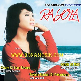 Download Lagu Gratis Rayola Terbaru 2019 Full Album Mp3