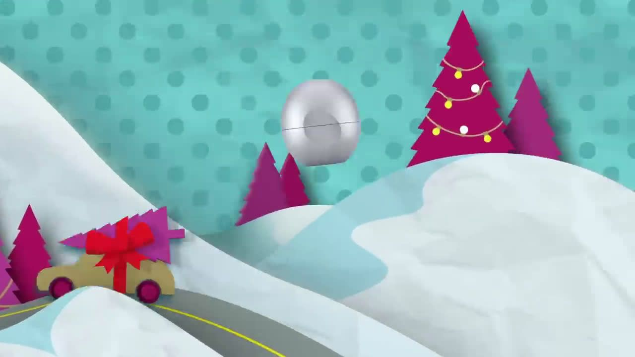 Target Christmas Commercial 2018.Eos Organic Limited Edition Holiday Collection At Target