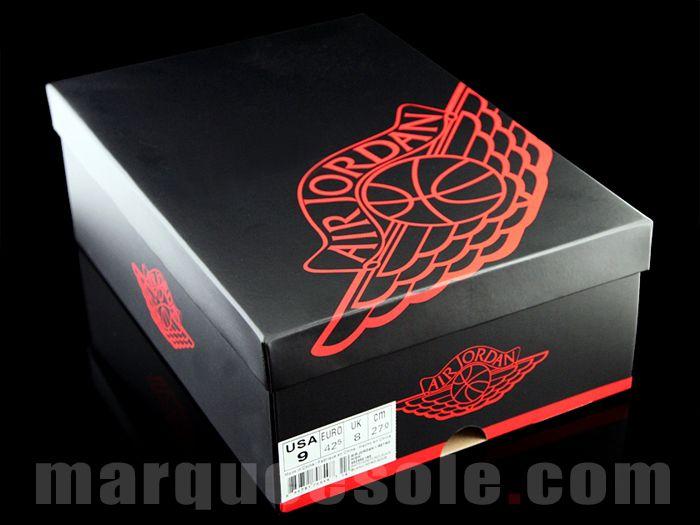 air jordan 1 shoebox