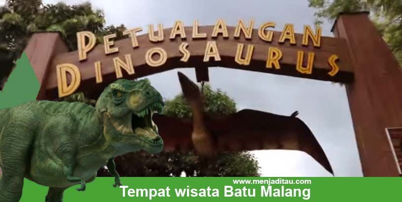 Tempat Wisata Alam Batu Malang Yang Wajib Dikunjungi Di 2019