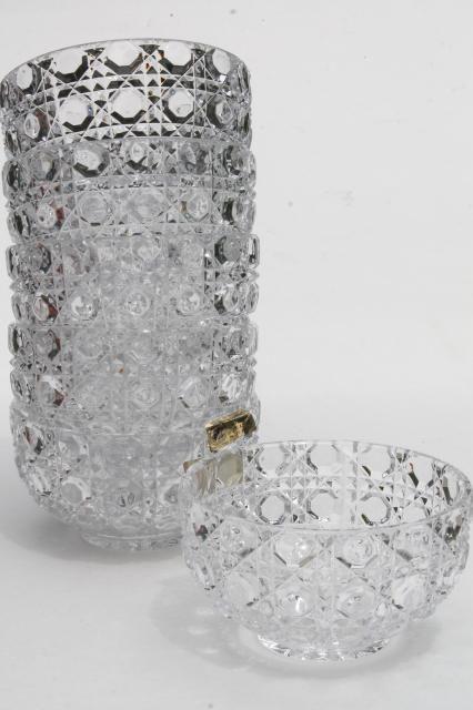 crystal Vintage lead