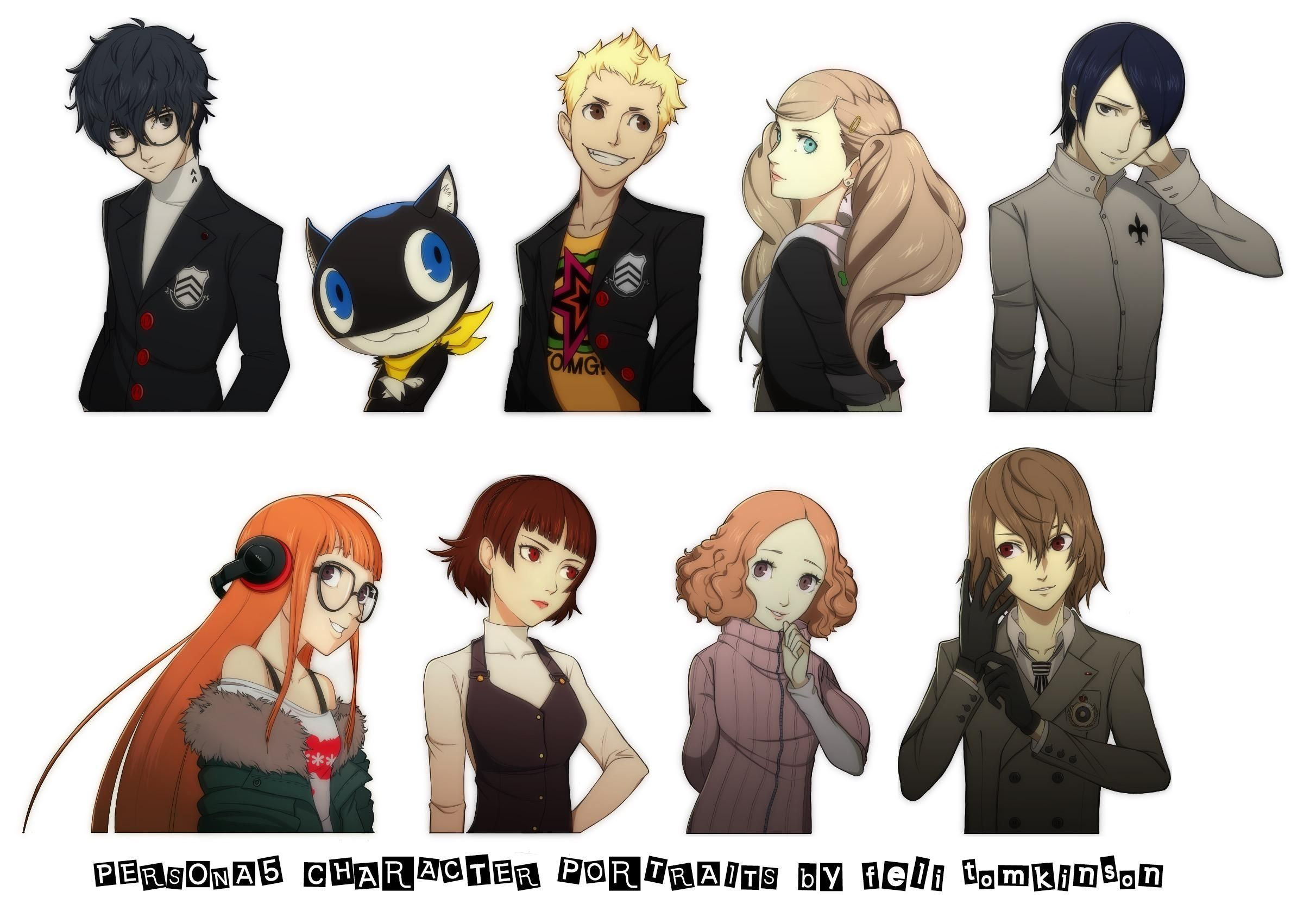 Pin by Ariisu on Persona 3 Persona 3 portable, Persona