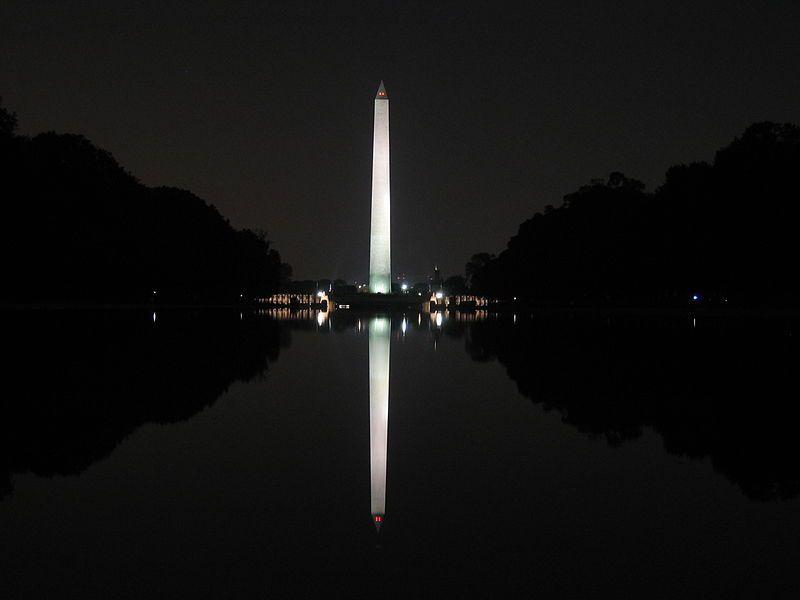 """Washington Monument: Der größte Obelisk der Welt ist wieder offen von Falk Werner · http://reisefm.de/tourismus/washington-monument-der-groesste-obelisk-der-welt-ist-wieder-offen/ · Das Washington Monument: Man kennt den höchsten Obelisk der Welt aus Filmen wie """"Forrest Gump"""". Ab sofort gibt es wieder Touren."""