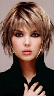 Pin by hastane on ksa sa pinterest hair cuts hair style and with the different lengths and styles available there is surely a layered bob for every face shape these layered bob hairstyles are for you winobraniefo Images