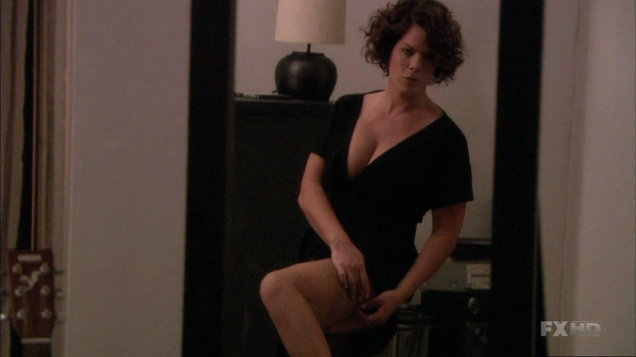 Marcia Gay Harden Desnuda En Damages A Leg To Stand On Dresses