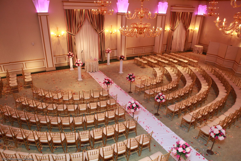 A Reception Ceremony At The Grove A Special Wedding Venue In Cedar Grove Nj Nj Wedding Venues Wedding Ceremony Seating Wedding Venue Prices