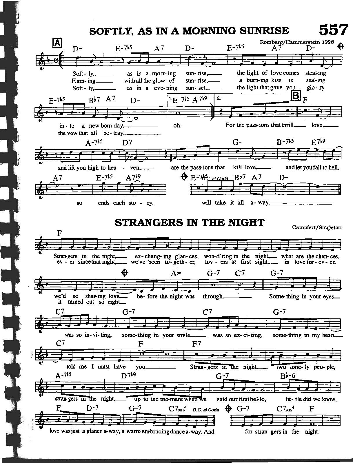 Pin By Ron Coluccio On Ballad Sheet Music With Images Jazz