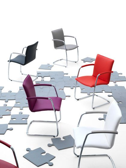 Chairs | Seating | Freyr | Leolux | Erik Munnikhof. Check it out on Architonic