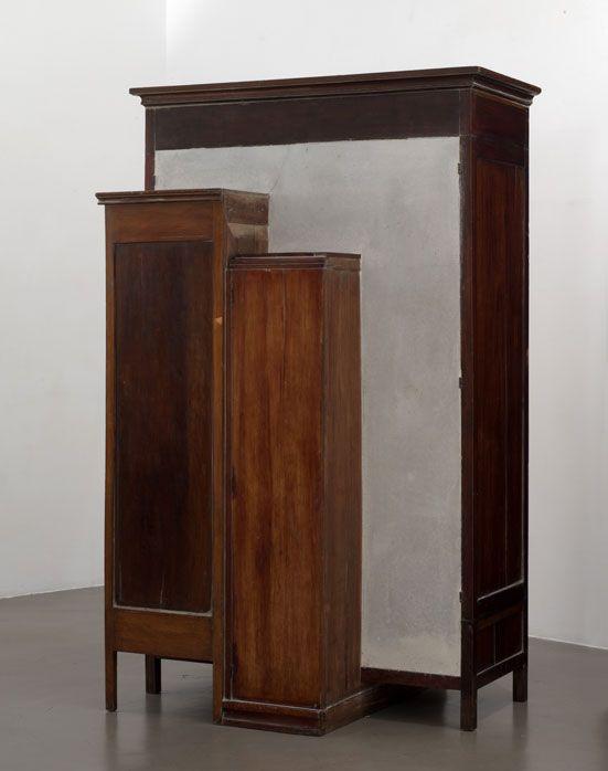 By doris salcedo furniture pinterest escultura y for Muebles salcedo