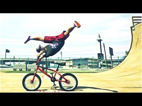 Gta V 2013 Bmx Bmx Freestyle Bmx Bikes Bmx