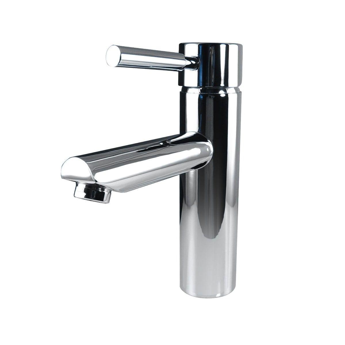 Fresca Fft1040 Vanity Faucet Bathroom Sink Faucets Chrome Faucet