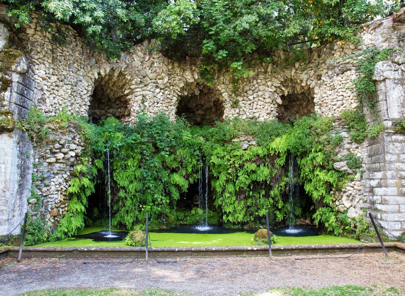 Google Image Result For Https I Pinimg Com Originals 5b 64 1f 5b641f759e2dddead7017716f0382e36 Jpg Renaissance Gardens Italian Garden Garden Styles