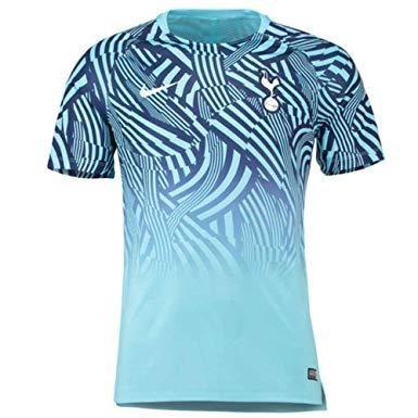 Tottenham Hotspur Nike Pre-Match Training 2018-2019 FÚTBOL SOCCER KIT  CALCIO SHIRT JERSEY FUSSBALL CAMISA TRIKOT MAILLOT MAGLIA Camiseta BNWT 2c09d006b