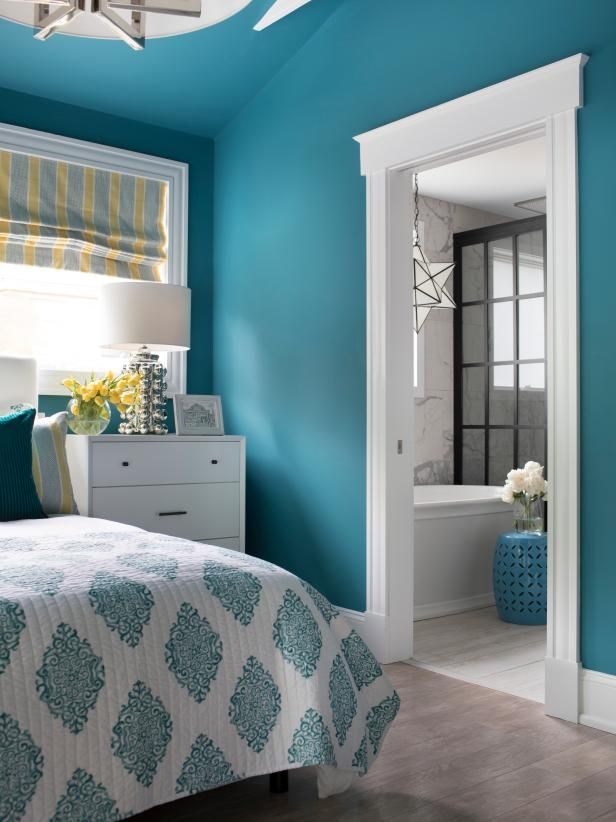 Best Master Bedroom Pictures From Hgtv Urban Oasis 2018 Hgtv 400 x 300