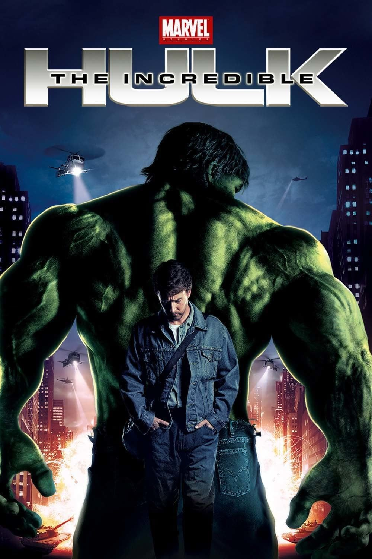 El Increible Hulk Pelicula Completa The Incredible Hulk Movie Hulk Movie The Incredible Hulk 2008