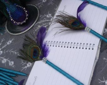 love these pens for guestbook