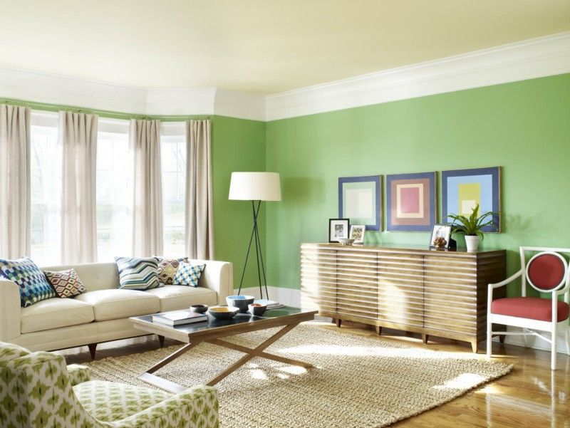 Furniture For Curved Wall In Foyer, Google Image Result For Http Bluepage Survey Com Upload Answer Pic Interior Paint Colors Jpg Room Paint Designs Living Room Paint Family Room Colors