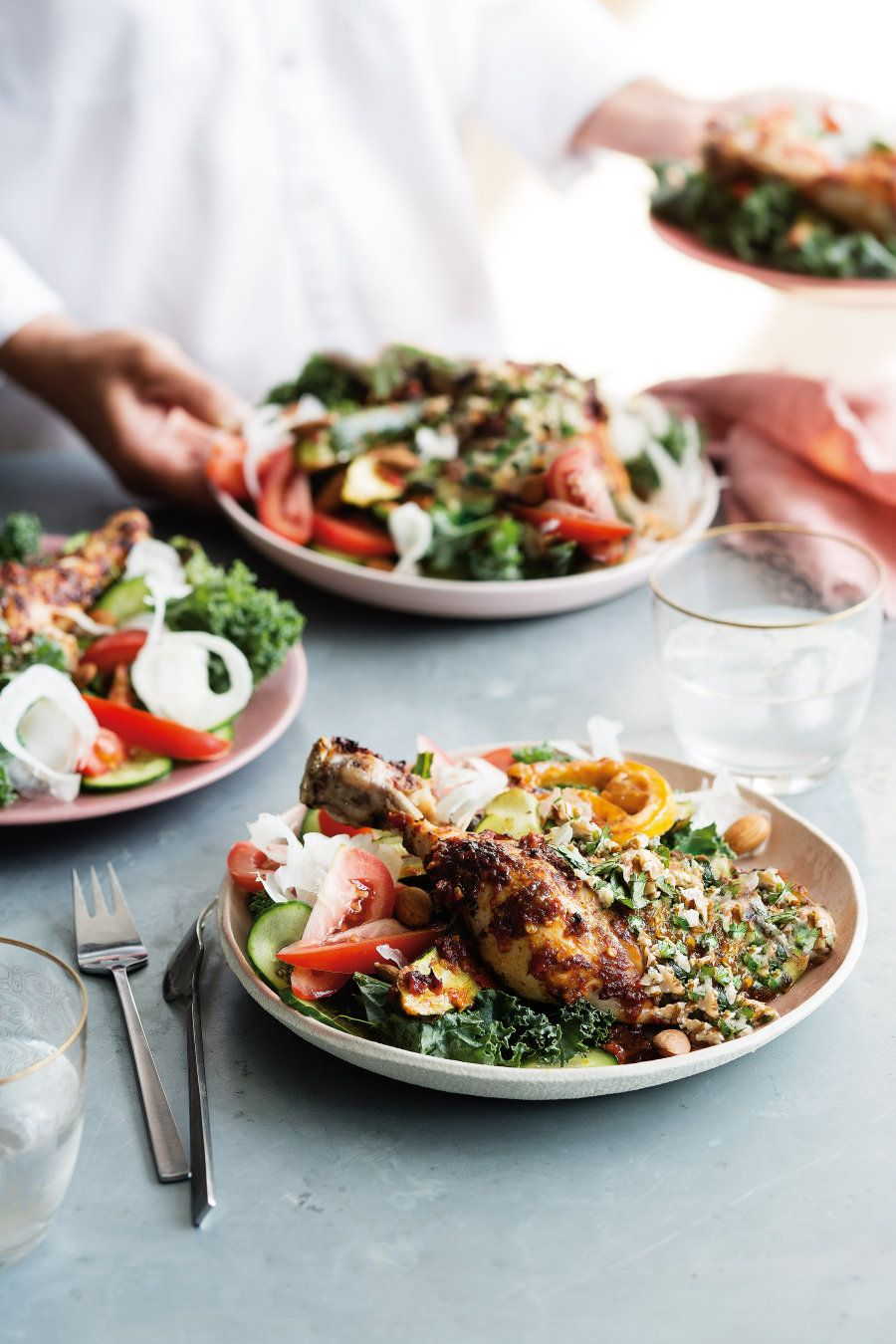Low Carb Recipes That Actually Taste Good Csiro low carb