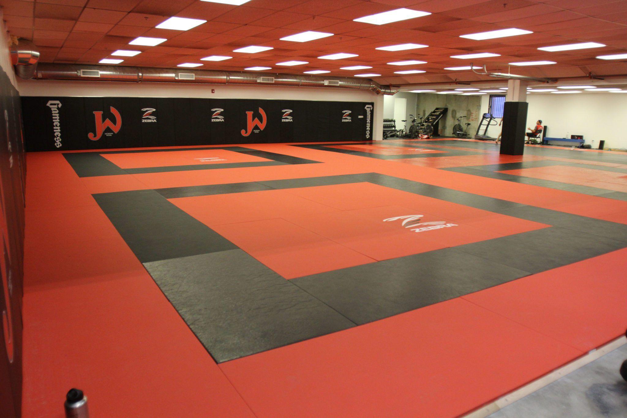 The 10 Best Mma Gyms In The World Mma Gym Mma Jiu Jitsu