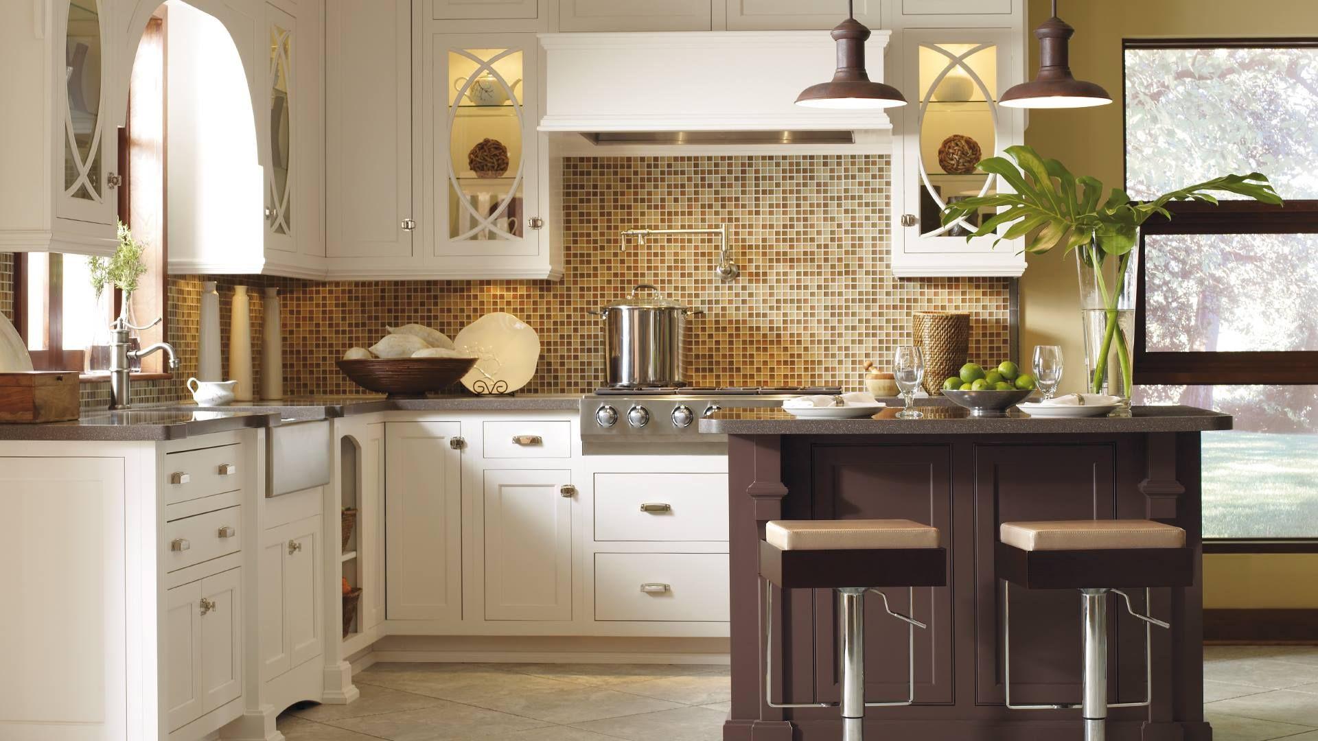 Kitchen Backsplashes - The Kitchen Focal Point - Blog by ...