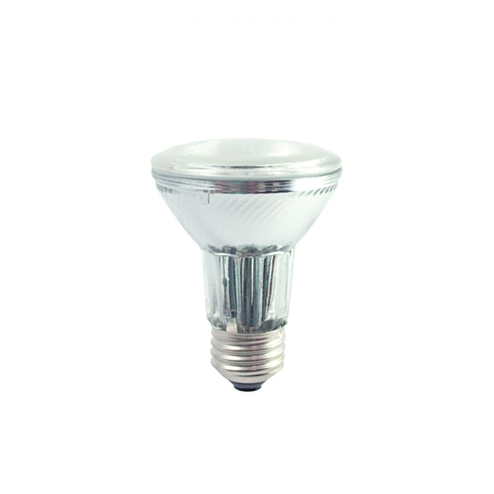 39w Par20 Metal Halide Flood E26 Pulse Start Hid Lamp Sold As 1 Glassware Metal Lamp