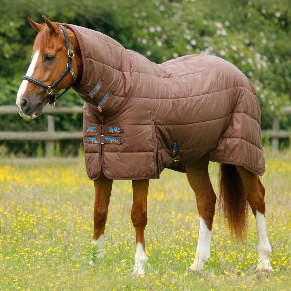 Premier Equine Combo 200g Horse Rug Liner Millbry Hill