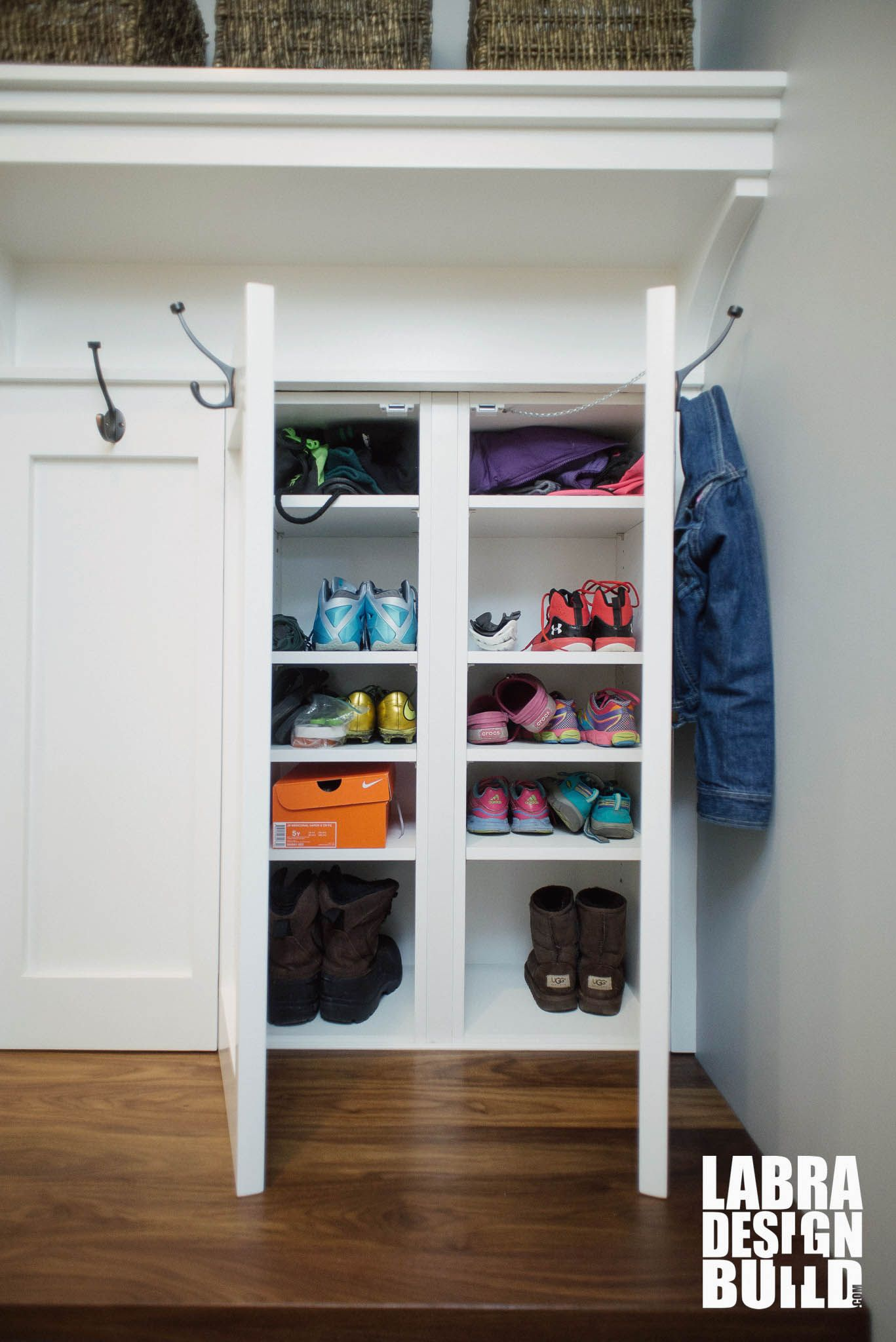 Mudroom Laundry Room Ideas Layout Washer And Dryer